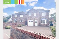 Detached House To Let  Mildenhall, Bury St. Edmunds Suffolk IP28