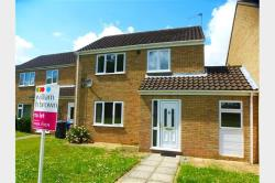 Terraced House To Let  Beck Row, Bury St. Edmunds Suffolk IP28