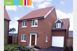Detached House To Let  Red Lodge, Bury St. Edmunds Suffolk IP28