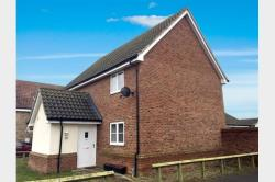 Detached House To Let  Beck Row, Bury St. Edmunds Suffolk IP28