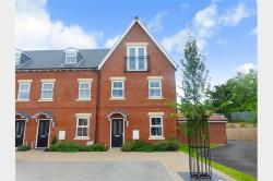 Terraced House To Let  Sible Hedingham, Halstead Essex CO9