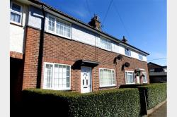 Terraced House To Let  Sudbury Suffolk CO10