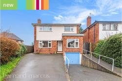 Detached House For Sale   Ewell Surrey KT17