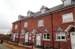 Terraced House To Let  Peterborough Cambridgeshire PE2