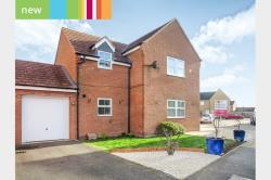Detached House For Sale  Peterborough Cambridgeshire PE7