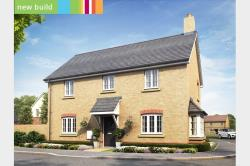 Detached House For Sale  Huntingdon Cambridgeshire PE28