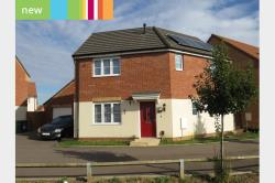 Detached House To Let  Whittlesey Cambridgeshire PE7