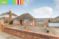 Detached Bungalow For Sale  Huntingdon Cambridgeshire PE28
