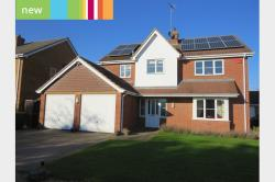 Detached House For Sale  Chatteris Cambridgeshire PE16