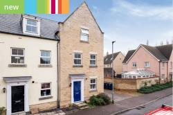 Terraced House For Sale  HUNTINGDON Cambridgeshire PE26
