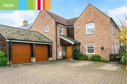 Detached House For Sale   Cambridgeshire PE28