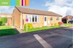 Detached Bungalow For Sale   Cambridgeshire PE16