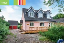 Detached House For Sale  Ramsey Heights, Huntingdon Cambridgeshire PE26