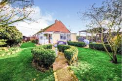 Semi - Detached Bungalow For Sale  Warboys, Huntingdon Cambridgeshire PE28