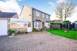 Detached House For Sale  Warboys, Huntingdon Cambridgeshire PE28