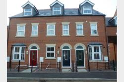 Terraced House To Let  Wisbech Cambridgeshire PE13