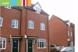 Terraced House To Let  Holbeach Lincolnshire PE12