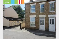 Terraced House To Let  , Wisbech Cambridgeshire PE13