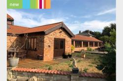 Detached Bungalow To Let  Wisbech Norfolk PE14