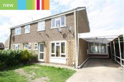 Semi Detached House To Let  , Wisbech Cambridgeshire PE13