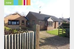 Detached Bungalow To Let   Cambridgeshire PE13