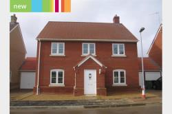 Detached House To Let  Wisbech. Cambridgeshire PE13