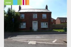 Detached House To Let  , Wisbech Cambridgeshire PE13