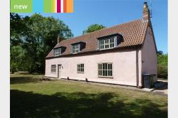 Detached House To Let  Emneth, Wisbech Norfolk PE14