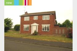 Detached House To Let  Leverington, Wisbech Cambridgeshire PE13