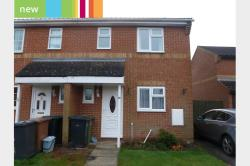 Semi Detached House To Let  Upwell, Wisbech Norfolk PE14