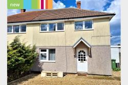 Semi Detached House To Let  Gedney Hill, Spalding    Lincolnshire PE12