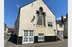 Flat To Let   Holbeach Lincolnshire PE12