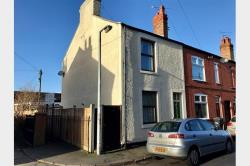 Terraced House To Let  Chester Flintshire CH4