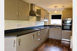 Flat To Let  Oswestry Shropshire SY10