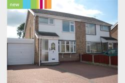 Semi Detached House To Let  Chester Cheshire CH2