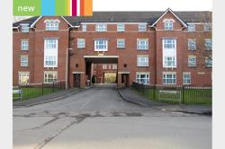 Flat To Let  Halton Cheshire CW9