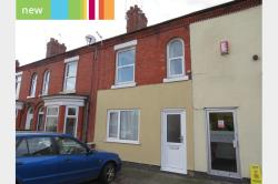 Flat To Let  Northwich Cheshire CW9