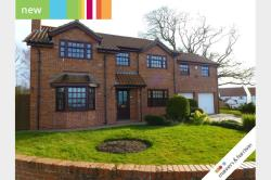Detached House To Let  Stockton-On-Tees Durham TS21