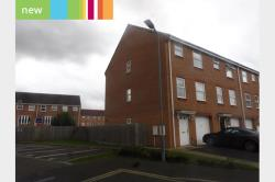Terraced House To Let  Stockton-On-Tees Cleveland TS17