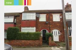 Terraced House To Let   Cleveland TS5