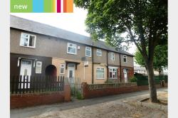 Terraced House To Let  Thornaby, Stockton-On-Tees Cleveland TS17