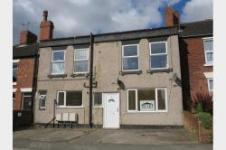 Flat To Let  Chesterfield Derbyshire S43