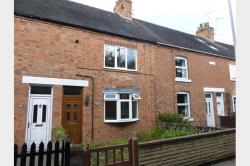 Terraced House To Let  Uttoxeter Staffordshire ST14
