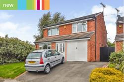 Detached House For Sale  Etwall, Derby Derbyshire DE65