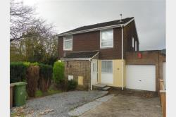 Terraced House To Let  Plymouth Devon PL7