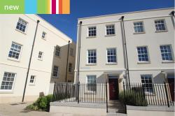 Terraced House To Let  Mount Wise Devon PL1