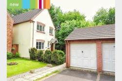 Detached House For Sale  Ivybridge Devon PL21