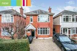Detached House For Sale   Bournemouth Dorset BH9
