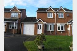 Semi Detached House To Let  Hartlepool Cleveland TS26