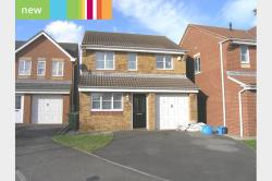 Detached House To Let  Hartlepool Cleveland TS25